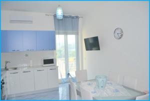 Tramonto D Oro, Appartamenti  Agropoli - big - 87
