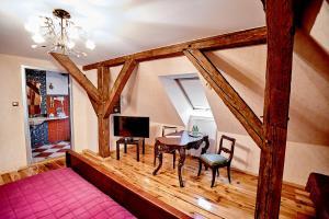 Pałac Bażantarnia, Hotels  Pszczyna - big - 13