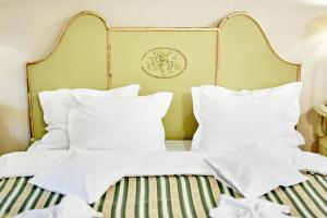 Pałac Bażantarnia, Hotels  Pszczyna - big - 53