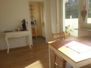 Ferienwohnung am Kugelberg, Apartmanok  Gernsbach - big - 15