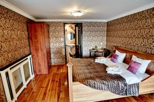 Pałac Bażantarnia, Hotels  Pszczyna - big - 50