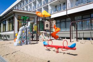 Dom Wczasowy VIS, Resorts  Jastrzębia Góra - big - 40