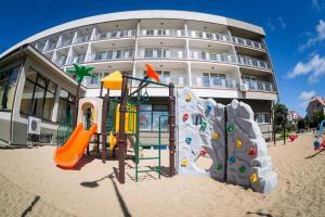 Dom Wczasowy VIS, Resorts  Jastrzębia Góra - big - 38