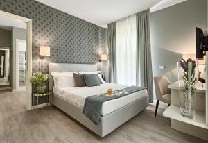 Hotel Lady Mary, Hotel  Milano Marittima - big - 9