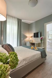 Hotel Lady Mary, Hotel  Milano Marittima - big - 10