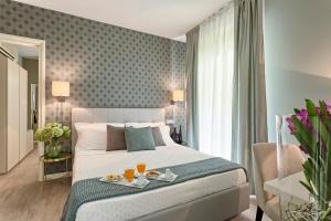 Hotel Lady Mary, Hotel  Milano Marittima - big - 11