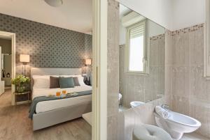 Hotel Lady Mary, Hotel  Milano Marittima - big - 14