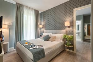 Hotel Lady Mary, Hotel  Milano Marittima - big - 42