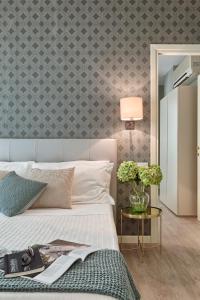 Hotel Lady Mary, Hotel  Milano Marittima - big - 17