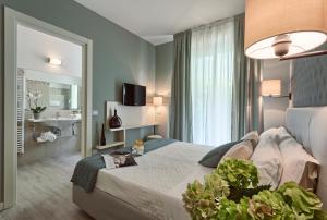 Hotel Lady Mary, Hotel  Milano Marittima - big - 18