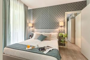 Hotel Lady Mary, Hotel  Milano Marittima - big - 46