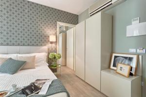 Hotel Lady Mary, Hotel  Milano Marittima - big - 20