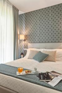 Hotel Lady Mary, Hotel  Milano Marittima - big - 21