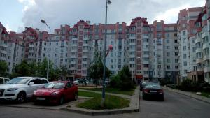 Апартаменты Минск Flat Fortourist 2
