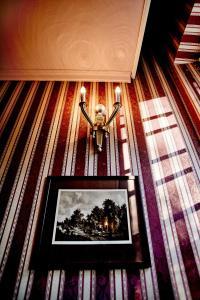 Pałac Bażantarnia, Hotels  Pszczyna - big - 90