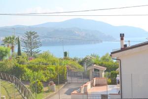 Tramonto D Oro, Appartamenti  Agropoli - big - 101