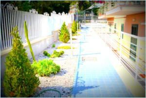 Tramonto D Oro, Appartamenti  Agropoli - big - 103