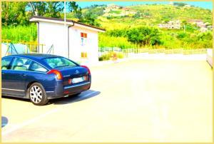 Tramonto D Oro, Appartamenti  Agropoli - big - 104