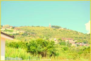 Tramonto D Oro, Appartamenti  Agropoli - big - 106
