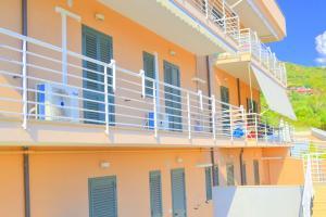 Tramonto D Oro, Appartamenti  Agropoli - big - 109