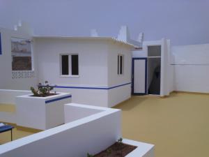 Maison D'hôtes Tiwaline, Penzióny  Sidi Ifni - big - 34