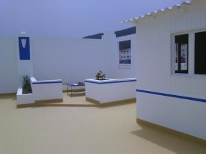 Maison D'hôtes Tiwaline, Penzióny  Sidi Ifni - big - 35