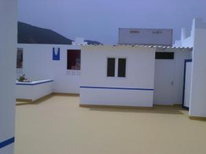 Maison D'hôtes Tiwaline, Penzióny  Sidi Ifni - big - 36