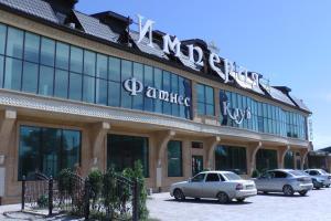 Hotel Imperiya