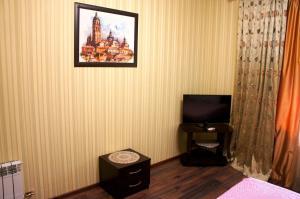 Hotel Baden Baden, Hotels  Volzhskiy - big - 43
