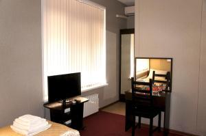 Hotel Baden Baden, Hotels  Volzhskiy - big - 45