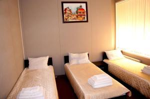 Hotel Baden Baden, Hotels  Volzhskiy - big - 46