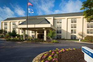 Hampton Inn Pittsburgh-Cranberry
