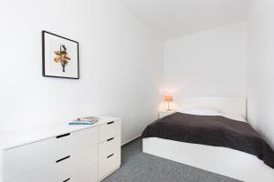 Apartment Medium Plus with Harbour View