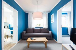 Apartment Medium Plus