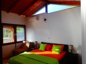 Karali Apartments, Apartmány  Lagadin - big - 35