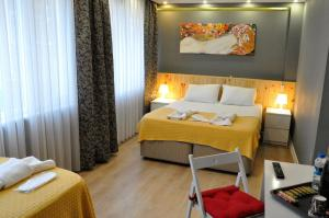 Rodin Suites, Hotely  Istanbul - big - 1