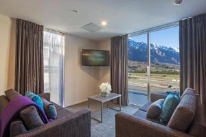 Ramada Queenstown, Szállodák  Queenstown - big - 5