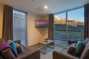 Ramada Queenstown, Szállodák  Queenstown - big - 7