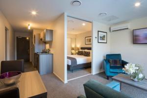 Ramada Suites by Wyndham Queenstown Remarkables Park, Szállodák  Queenstown - big - 8