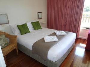 #10 Korora Palms - 1 Bedroom Family Apartment