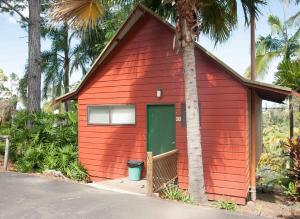 #20 Korora Palms - Executive Spa Bure