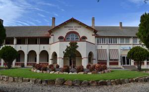 Historic Hydro Motor Inn, Motels  Leeton - big - 1