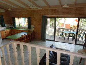 #13 Korora Palms - 2 Bedroom Villa