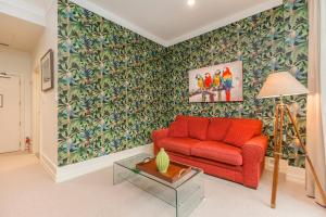 Inner city spacious one bedroom apartment, Appartamenti  Auckland - big - 3