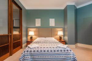 Inner city spacious one bedroom apartment, Apartmány  Auckland - big - 13