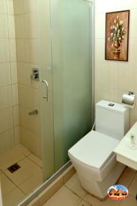 JMM Grand Suites, Apartmanhotelek  Manila - big - 31