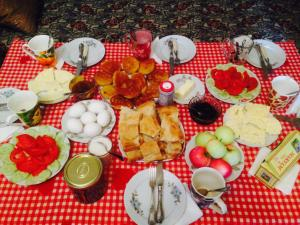 Nitsa Guest House, Pensionen  Gori - big - 43