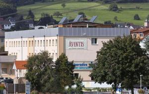 Wellnesshotel Aventis