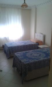 Cebeci Apartments