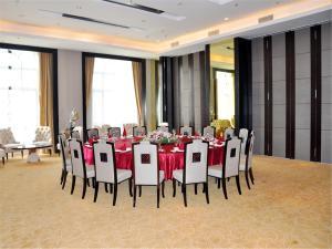 Tianjin Country Garden Phoenix Hotel, Hotel  Tianjin - big - 63